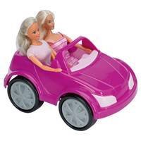 American Plastic Toys Fashion Doll Coupe Toy from Blain's Farm and Fleet
