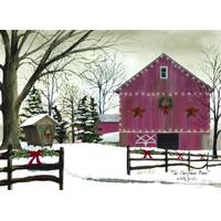 LPG Greetings The Christmas Barn Value Cards from Blain's Farm and Fleet