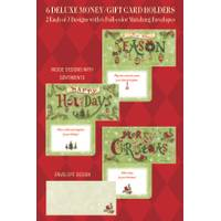 LPG Greetings Seasonal Expressions Money Holder Cards from Blain's Farm and Fleet
