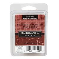 Candle-Lite Mahogany & Vetiver Wax Cubes from Blain's Farm and Fleet