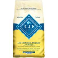 Blue Buffalo Life Protection 6 lb Healthy Weight Life Protection Formula Adult Dog Food from Blain's Farm and Fleet