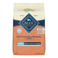 Blue Buffalo Life Protection 30 lb Life Protection Formula Formula Large Breed Puppy Food from Blain's Farm and Fleet
