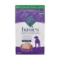 Blue Buffalo Life Protection Basics 24 lb Grain Free Turkey & Potato Recipe Dog Food from Blain's Farm and Fleet