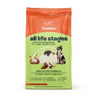 Canidae Life Stages Platinum Formula Dog Food from Blain's Farm and Fleet