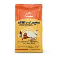 Canidae Life Stages Chicken & Rice Dog Food from Blain's Farm and Fleet