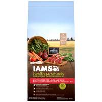 IAMS Healthy Naturals Lamb and Rice Dog Food from Blain's Farm and Fleet