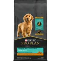 Purina Pro Plan Savor Shredded Blend Chicken & Rice Puppy Food from Blain's Farm and Fleet