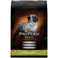 Purina Pro Plan Savor Shredded Blend Weight Management Formula Adult Dog Food from Blain's Farm and Fleet