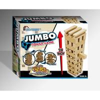 Medal Sports Jumbo Tower Game from Blain's Farm and Fleet