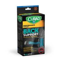 Curad Performance Back Support from Blain's Farm and Fleet