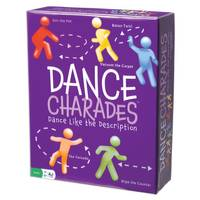 Pressman Dance Charades Game from Blain's Farm and Fleet