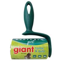 Evercare Pet Giant Home & Auto T-Handle Lint Roller from Blain's Farm and Fleet