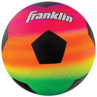 Franklin Vibe Soccer Ball from Blain's Farm and Fleet