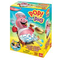 Goliath Games Pop the Pig Kids Game from Blain's Farm and Fleet