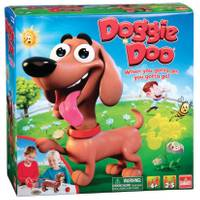 Goliath Games Doggie Doo Game from Blain's Farm and Fleet