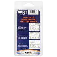 Dico White Rouge Buffing Compound from Blain's Farm and Fleet