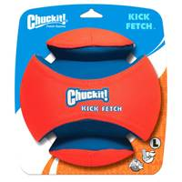 Chuckit! Large Kick Fetch Ball from Blain's Farm and Fleet
