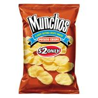 Munchos 3 oz Original Potato Crisps from Blain's Farm and Fleet