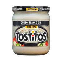 Tostitos Queso Blanco Dip from Blain's Farm and Fleet