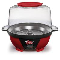 West Bend Red Stir Crazy Popcorn Popper from Blain's Farm and Fleet