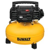 DEWALT 165 PSI Pancake Compressor from Blain's Farm and Fleet