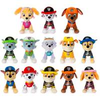 Paw Patrol Plush Pup Pals Assortment from Blain's Farm and Fleet