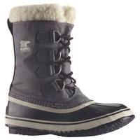Sorel Women's Carnival Fur Cuff  Winter Pac Boot from Blain's Farm and Fleet