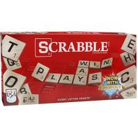 Hasbro Scrabble Crossword Game from Blain's Farm and Fleet
