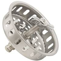 Plumb Craft by Waxman Twist & Lock Basket Strainer from Blain's Farm and Fleet