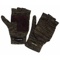 Gamehide Black Shooting Glove Mitten from Blain's Farm and Fleet