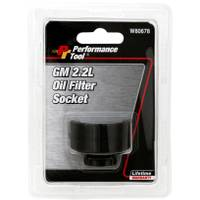 Performance Tool GM 2.2L Filter Wrench from Blain's Farm and Fleet
