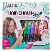 Alex Toys SPA Hair Chalk Salon from Blain's Farm and Fleet