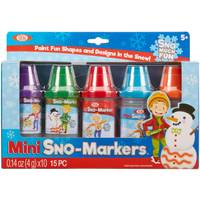 Ideal Mini Sno-Markers from Blain's Farm and Fleet
