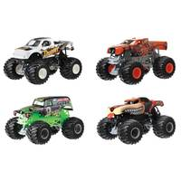 Hot Wheels Monster Jam Trucks Assortment from Blain's Farm and Fleet
