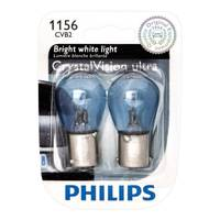 Philips Automotive Lighting 1156CVB2 CrystalVision Signaling Mini Light Bulbs from Blain's Farm and Fleet