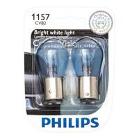 Philips Automotive Lighting 1157CVB2 CrystalVision Signaling Mini Light Bulbs from Blain's Farm and Fleet