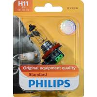 Philips Automotive Lighting H11 Standard Headlight from Blain's Farm and Fleet