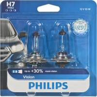 Philips Automotive Lighting Vision Twin Headlight from Blain's Farm and Fleet