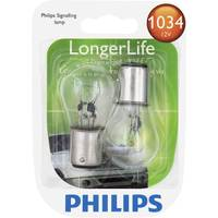 Philips Automotive Lighting 1034 LongerLife Signaling Mini Light Bulbs from Blain's Farm and Fleet