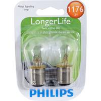 Philips Automotive Lighting 1176 LongerLife Signaling Mini Light Bulbs from Blain's Farm and Fleet