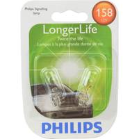 Philips Automotive Lighting 158 LongerLife Signaling Mini Light Bulbs from Blain's Farm and Fleet