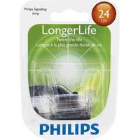 Philips Automotive Lighting 24 LongerLife Signaling Mini Light Bulbs from Blain's Farm and Fleet