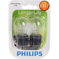 Philips Automotive Lighting 3357 LongerLife Signaling Mini Light Bulbs from Blain's Farm and Fleet