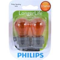 Philips Automotive Lighting 3156NA LongerLife Signaling Mini Light Bulbs from Blain's Farm and Fleet