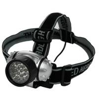 Woods 21 LED Head Light from Blain's Farm and Fleet