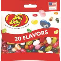 Jelly Belly 20 Assorted Jelly Bean Flavors from Blain's Farm and Fleet