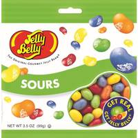 Jelly Belly Sour Jelly Bean Mix from Blain's Farm and Fleet