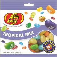 Jelly Belly Tropical Jelly Bean Mix from Blain's Farm and Fleet