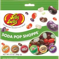 Jelly Belly Soda Pop Shoppe Jelly Bean Mix from Blain's Farm and Fleet