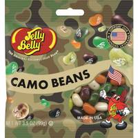 Jelly Belly Camo Jelly Bean Mix from Blain's Farm and Fleet